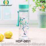 бутылка воды спорта 400ml Tritan (HDP-0851)