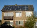 Панель солнечных батарей 270W цены по прейскуранту завода-изготовителя домашняя Mono от китайского изготовления