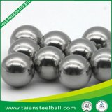 1045 AISI Esmerilado de rodamiento de bolas de acero cromado/carbono