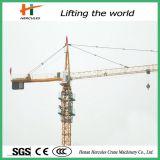 Heißer Verkaufs-Turmkran für Aufbau