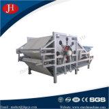 Машина волокна обезвоживателя волокна Dewatering Drying для крахмала делая индустрию