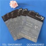 Food Grade aluminium laminé SGS Sacs à fermeture ZIP Stand up pochette avec fermeture à glissière