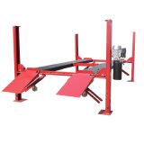 Автоматизированный механически вертикальный подъем стоянкы автомобилей автомобиля