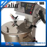Rivestimento della polvere della tramoggia di Galin/macchina di fluidificazione pittura/dello spruzzo (K-308)