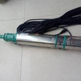 Sistema de riego de la bomba de agua solar 5310 Watt de la bomba de agua solar