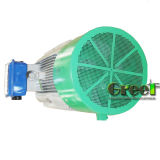 10квт 3 фазы AC низкая скорость/об/мин синхронный генератор постоянного магнита, ветра и воды/гидравлическая мощность