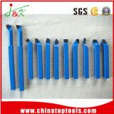 morceaux d'outil inclinés par carbure de 10*10*90mm (DIN4972-ISO2)