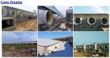 Ventilador Industrial de aves de corral y gases de efecto/ganado