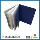 Taccuino personalizzato della carta per copertine di colore (GJ-notebook012)