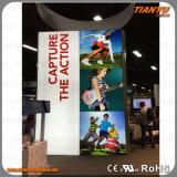 Отдельно стоящие торговой выставке светодиодный индикатор поля