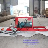강철 코드 컨베이어 벨트 스트리퍼 기계