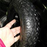 pneumatischer Rad-Gummireifen der Schubkarre-12inch 3.50-6