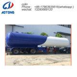 트레일러 양 반 기름 전송: 44.6m