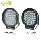 크리 말 LEDs와 가진 9inch 185W Offroad 옥외 LED 모는 빛