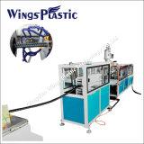 Novo Estilo de PE a conduta de espiral de carbono de PVC Tubo do cabo de linha de extrusão / máquina extrusora