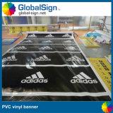新しいデジタルによって印刷されるPVC屈曲の旗(LFG35/440)