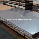 Super Duplex feuille/plaque en acier inoxydable laminés à chaud traiter dans la vente de coupe