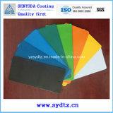 Nouveau revêtement de peinture poudre polyester époxy