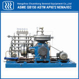 Industrieller energiesparender Gas-Kompressor