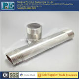 CNC Machining Service en Precision CNC Turning Pipe Parts