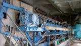 Cinghia di vuoto di Setris del gruppo di lavoro del certificato di ISO/Ce/filtro residui/dalla miniera per l'ispessimento/che asciuga i materiali