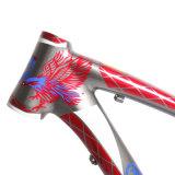 2016 Nouveau cadre de vélo de montagne en alliage d'aluminium pour les ventes