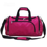 2015 новый нейлоновый полиэстера дорожная сумка спортивные сумки в выходные дни Duffel Bag