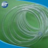 Soft PVC souple transparent en plastique du tuyau flexible de liquide de tubes pour l'eau