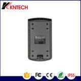 Видео- контроль допуска Knzd-42 внутренной связи телефона двери IP от Kntech