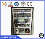 WC67Y plieuse CNC série presse plieuse hydraulique de l'acier