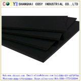 Черная доска пены PS цвета