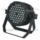 54X3w RGB 3in1 im Freien wasserdichter NENNWERT kann LED-Licht