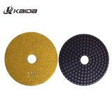 Polimento molhado/Polimento a seco / Diamond polimento flexíveis