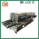 산업 자동적인 크레이트 세탁기 크레이트 세탁기