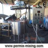 Ancla mezclador agitador de alta viscosidad del fluido