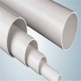 Tubos de UPVC para el estándar del abastecimiento de agua Dn20-90mm GB