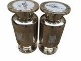 Dn125mm Ylc-5 magnetisches Rohr Anti-Stufen Wasserbehandlung ein