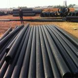 Подземные воды HDPE пластиковой трубки