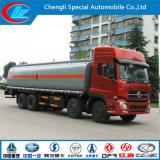 De Tankwagen van de Brandstof van Dongfeng 8X4 25cbm 30cbm 45cbm