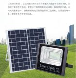 Parede do trajeto do diodo emissor de luz da luz 196 do jardim da segurança da inundação do diodo emissor de luz do painel solar