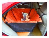 Cubierta de asiento de coche para mascotas