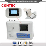 Ce/FDA Digital Single canal del ECG/EKG Machine-Contec
