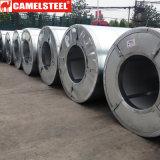 Knicken-Oberfläche vorgalvanisierter galvanisierter Eisen-Blatt-Ring