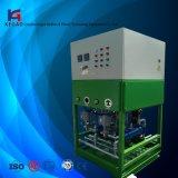Intelligente PLC-Steuertemperaturregler-Gummimaschine