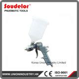 Plastikcup-Niederdruckluft-Farbspritzpistolen