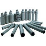 Diamantkernbohrer Zubehör für Tischbohrmaschine, Pistol Bohrer, Bohrmaschine, Fräsmaschine