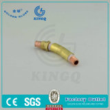 Kingq Brass Nozzle 4392 for Welding Torch Accessory