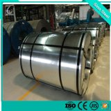 Un792 Antifinger AZ150 G550 Galvalume bobine d'acier pour décorer le matériel
