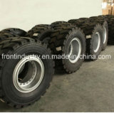Polyurethan gefüllter fester Reifen für Aufbau