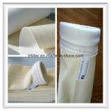 Filtro Filtro de poeiras de Nomex asfalto Sock/ saco do filtro